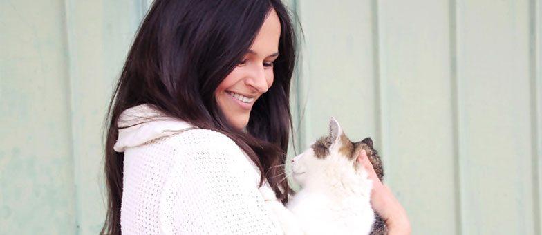 Bindung zur Katze stärken Tipps